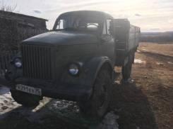 ГАЗ 63, 1959