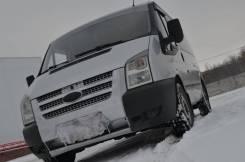 Ford Transit, 2008