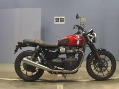 Triumph Bonneville. 900куб. см., исправен, птс, без пробега. Под заказ