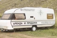 Аренда кемперов автодома