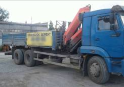 КамАЗ 65117-23, 2012