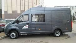 ГАЗ ГАЗель Next A22R32, 2017