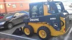 John Deere 318D, 2011