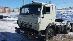 КамАЗ 5411