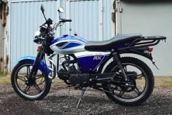 Motoland Alpha RX 50, 2018