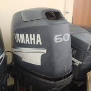 Лодочный мотор Ямаха 60 4т L гидравлика ОТС только из Японии звоните!