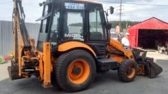 JCB Midi CX, 2011