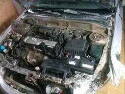 МКПП Hyundai Accent