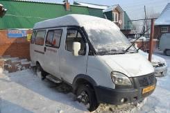 ГАЗ 321232, 2009