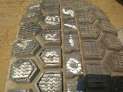Dunlop Graspic HS-3. зимние, без шипов, 2008 год, б/у, износ 5%
