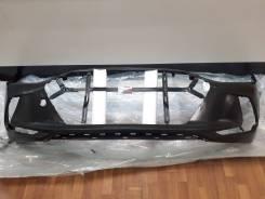 Бампер. Hyundai Elantra Hyundai Avante
