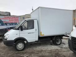 ГАЗ ГАЗель Бизнес. Газель Бизнес промтоварный фургон 3,1 м., 2019 г., 2 700куб. см., 1 200кг., 4x2