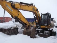 JCB JS 200 W, 2008
