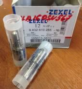 Распылитель форсунки DLLA160SN567, 105015-5670, 6D14 ZEXEL Mitsubishi