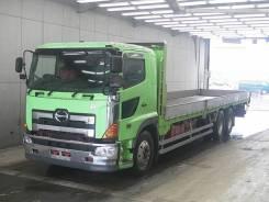 Hino Profia. Бортовой грузовик HINO Profia, 13 000куб. см., 12 000кг., 6x4. Под заказ