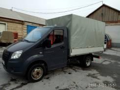 ГАЗ ГАЗель Next. Газель, 2 800куб. см., 1 500кг., 4x2