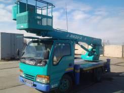 Автовышка Кашира Аренда Автовышки в Кашире Каширский район