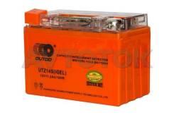 Аккумулятор Outdo YTZ14S-I(индикатор) 11,2а/ч п. т. 230а
