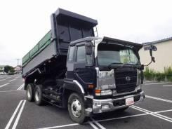 Nissan Diesel. Nissan UD, 21 200куб. см., 20 000кг., 6x4. Под заказ