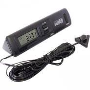 Термометр AVS ATM-02. Датчик внутренней и внешней температуры.