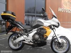Kawasaki KLE 650, 2007