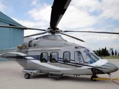 Продажа вертолета AgustaWestland AW139
