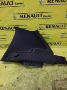 Обшивка стойки правая Renault Sandero 09-14 769349656R