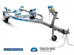 Продаю прицеп для перевозки катера, лодки