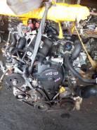 Двигатель в сборе. Daihatsu Terios Kid, J111G EFDEM