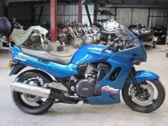 Kawasaki GPZ 1100. 1 100куб. см., исправен, птс, без пробега. Под заказ