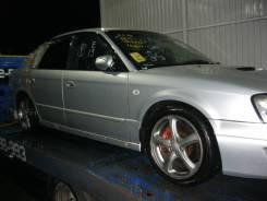 Subaru Legacy B4 BE5 EJ206 RSK, 2002