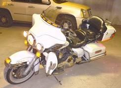 Harley-Davidson Touring, 2006
