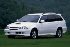 Порог кузовной. Toyota: Allion, Platz, Allex, Avensis, RAV4, Corolla, Altezza, Passo, Carina ED, Chaser, Caldina, Corolla Ceres, Starlet, bB, Belta