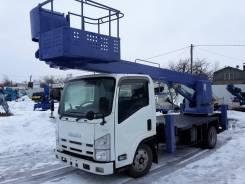 Автовышка Протвино Аренда Автовышки в Протвино 28 метров