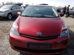 Реснички Toyota Prius 20