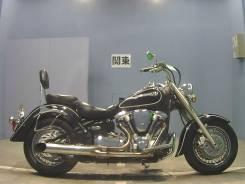 Yamaha Roadstar 1600, 1999
