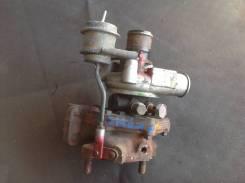 Турбина. Mitsubishi Pajero Mini, H58A Двигатель 4A30