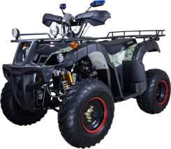 Квадроцикл Yamar 8 lux 125, 2018