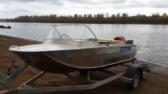 Лодка Тактика-370 Classic
