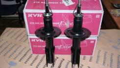 Передние амортизаторы KYB Chevrolet Captiva; Opel Antara (06-)