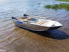 Лодка Тактика-270 от официального дилера в Новосибирске