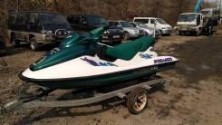 BRP Sea-Doo GTX. 1997 год