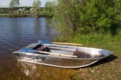 Лодка Тактика-320