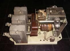 Контактор КМ2311-7 380в