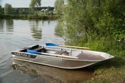 Лодка Тактика-370 от официального дилера в Новосибирске