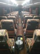 Чистка салонов автобусов