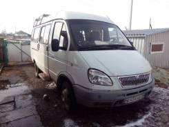 ГАЗ 3221, 2004