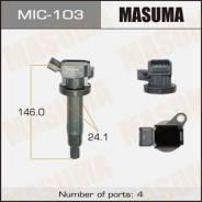 "Катушка зажигания ""Masuma"", 1ZZFE, ZCA2# MIC-103"