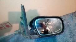 Зеркало Nissan Cube Z10 3 конт правое