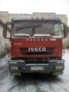 Iveco Trakker 420, 2011